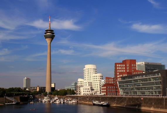 Linguistic and Translation Services in Düsseldorf