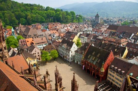 Linguistic and Translation Services in Freiburg / Germany