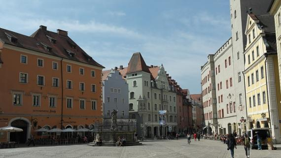 Linguistic and Translation Services in Regensburg