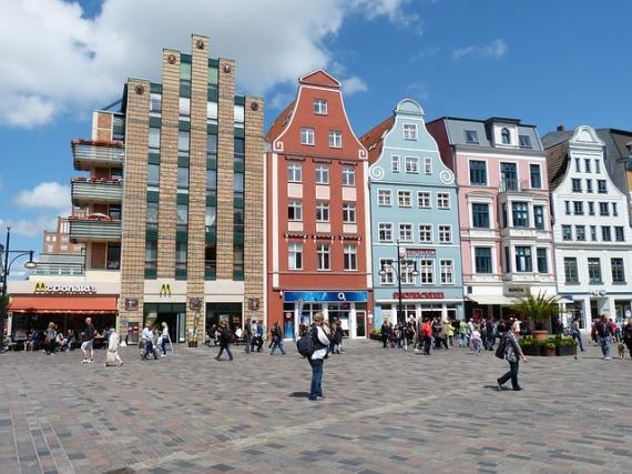 Linguistic and Translation Services in Rostock