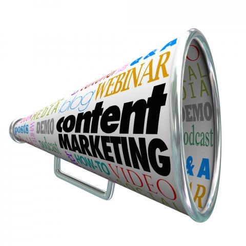 Internationales Content Marketing Management